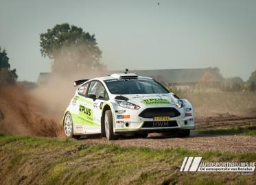 GTC Rally 2015 – N. Bakker