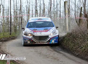 Haspengouw Rally 2015 – Landen – V.Lannoo