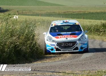 Kenotek Ypres Rally 2015 – V.Lannoo