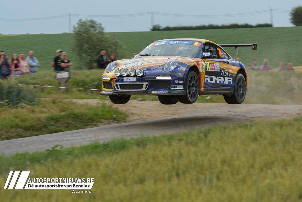 Ypres Rally - TER, BRC en ERT- Een stand van zaken