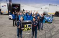 Las Moras Racing Team viert dubbel kampioenschap in GT4 European Series