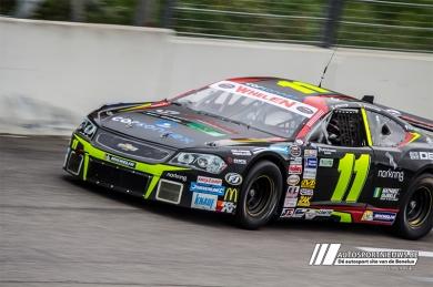 Terugblik NASCAR Venray - Stienes Longin