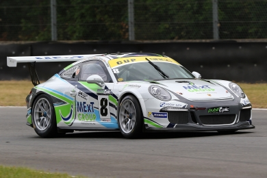 MExT Racing Team rijdt alleen eerste drie uren