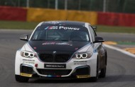 MSE aan de start in BMW M235i Racing Cup & Belcar