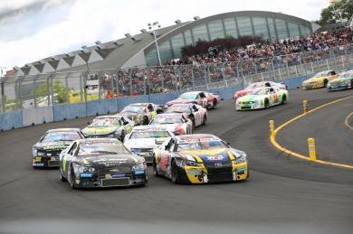 Nascar Whelen Euro Series komt op 23 & 24 mei naar Raceway Venray!
