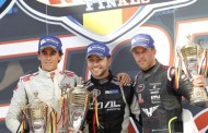 Kumpen behaalt podium in eerste race NASCAR Whelen Euro Series Elite 1