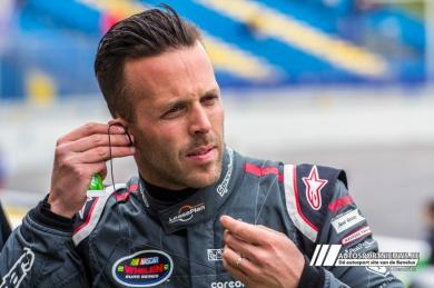 NASCAR Whelen Euro Series maakt zich op voor komst naar Circuit Zolder
