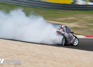 Nürburgring Driftcup 2015 ronde 2 – Vrijdag – A. Voorberg