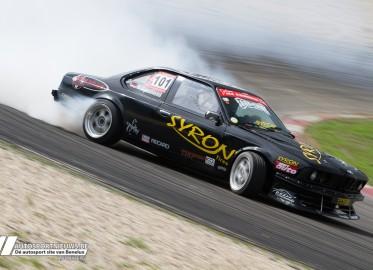 Nürburgring Driftcup 2015 ronde 2 – Zaterdag – A. Voorberg