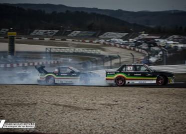 Nürburgring Driftcup 2015 Ronde 1 – J. van Kessel
