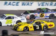 Tweede LMV8 Eurocup op Raceway Venray beloofd een spektakel te worden!