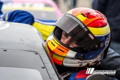 Maik Barten: Gemengde gevoelens na de Paasraces @ Raceway Venray