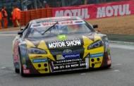 Hard gewerkt met Circuit Zolder voor deze finale en volgend jaar ga ik zelf weer rijden in de NASCAR Whelen Euro Series!