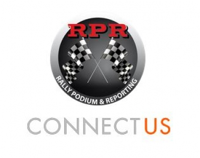 TAC Rally live radio - Rally Podium Reporting