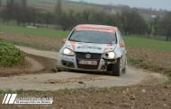 56 teams op voorlopige deelnemerslijst Rally van Zuid-Limburg - Inschrijven kan nog tot 5 november