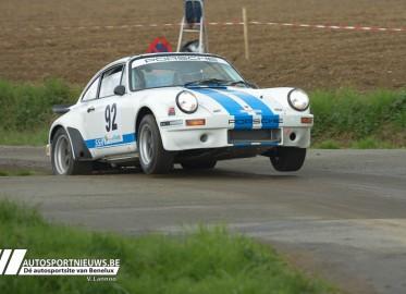 Rallysprint van de Monteberg 2015 – V.Lannoo