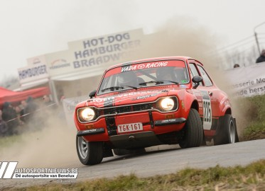 Rallysprint van Moorslede 2015 – V.Lannoo