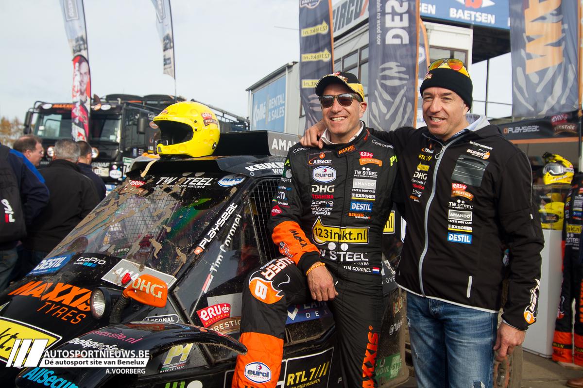Bestel nu je RTL GP Dakar Pre-proloog tickets met korting!