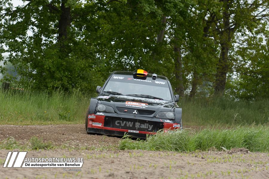 Classic Rally Challenge en WRC 2.0 Challenge in 2017 ...