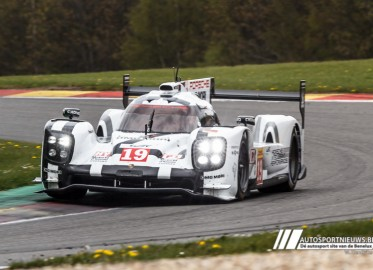 FIA WEC – 6 Hours of Spa – W Hendriks