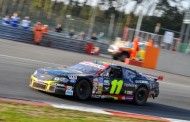 Rookie titel voor Stienes Longin in NASCAR Whelen Euro Series!