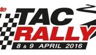 Update deelnemerslijst TAC Rally 2016