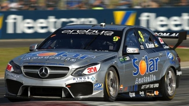 UBET Perth SuperSprint Dag2: Davison het slimste in de 200 km race