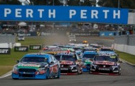 UBET Perth SuperSprint Dag1: Winterbottom domineert de korte races
