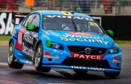 Clipsal 500 dag 1: Coulthard hero, Mclaughlin zero