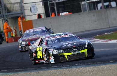 Circuit Zolder beleeft schitterende première NASCAR Whelen Euro Series