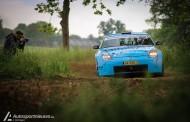 VDZ Racing zet strijd in 350Z Challenge voort in Vechtdal Rally