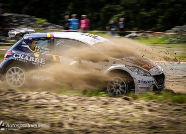 40e Sezoens Rally Bocholt – J. Verhagen