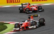 MP Motorsport twee keer in de punten tijdens GP2-seizoensstart in Spanje