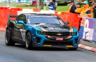 Las Moras Racing Team pakt in Pau leiding in GT4 European Series