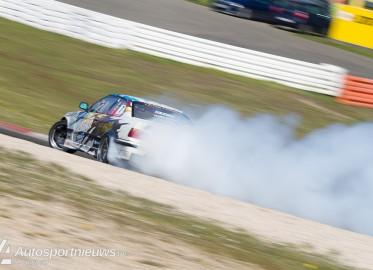 Nurburgring drift cup zaterdag – A. Voorberg