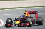 GP Spanje: Max Verstappen schrijft geschiedenis met eerste NL'se overwinning