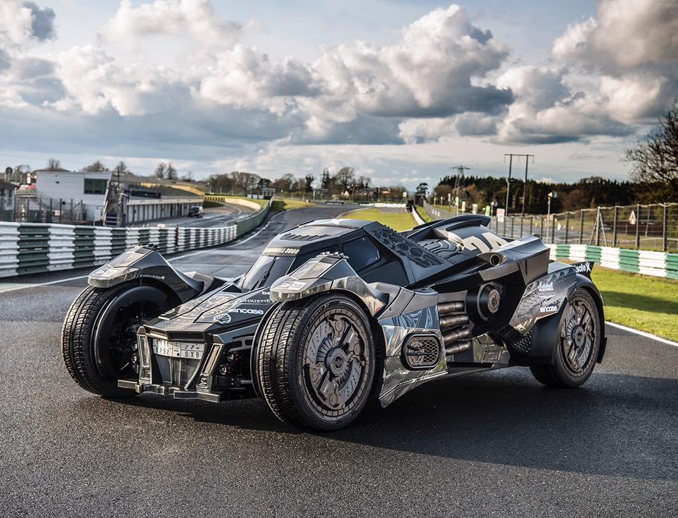 Spectaculaire line- up Vredestein Super Car Sunday op TT Ciruit Assen met 500+ Exclusieve auto's