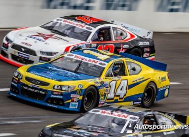 NASCAR Whelen Euro Series – Raceway Venray – Wilco Hendriks