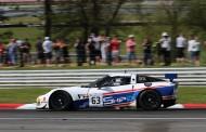 Nicolas Vandierendonck pakt net naast het podium met SRT-Corvette ZR1