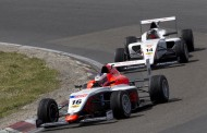 Pinksterraces op Circuit Park Zandvoort zorgen voor spannende autosport