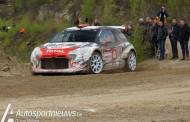 Top-10 voor het Citroën Belux Junior Team
