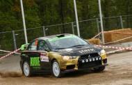 Rookie Rally Team klaar voor ELE Rally 2016