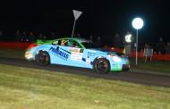 VDZ Racing warmt op voor thuisrally in België
