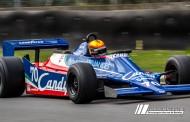 Circuit Zolder gaat terug naar het verleden met: Historic Grand Prix