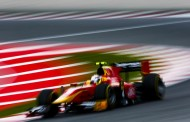 GP2 Spanje Dag 1: Nato winnaar in de Main Race