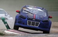 JJ Racing pakt de derde plaats tijdens de Internationaal getinte BK manche in Mettet.