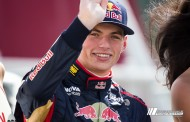 """Max per direct naar Red Bull Racing: """"Een nieuwe uitdaging"""""""