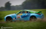 Wederom winst voor VDZ Racing in Vechtdal Rally