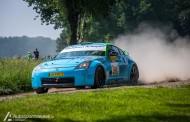 Winst voor VDZ Racing in ELE Rally in enerverende rally