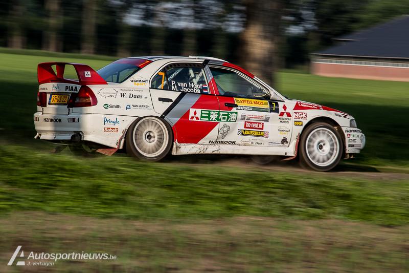 52e ELE Rally 3 en 4 juni 2016 – J. Verhagen